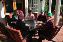 GLVOS Holiday Party 2015  20