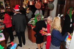 GLVOS Holiday Party 2015  22